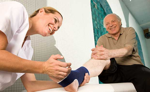 Physiotherapy in Etobicoke